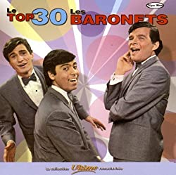 Le Top 30 by Les Baronets