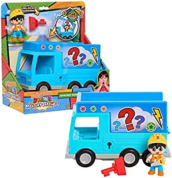 Ryan's Mystery Playdate Dump Truck