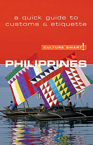 Philippines - Culture Smart!: The Essential Guide to Customs & Culture (3)