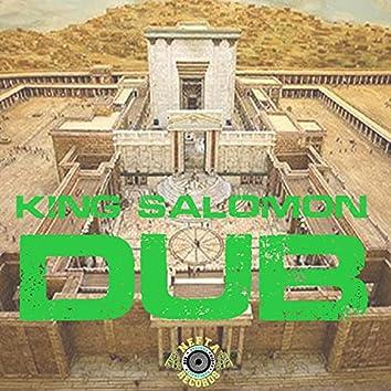 King Salomon Dub