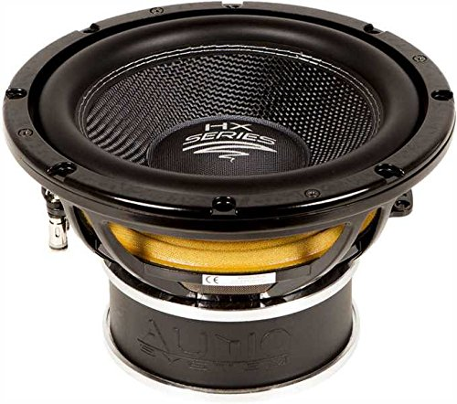 Audio System HX 10SQ - 25cm Subwoofer