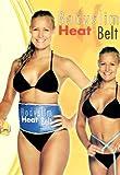 Bodyslim Heat Belt Wärmegürtel Heizgürtel Bauchweggürtel Abnehmen Anticellulite