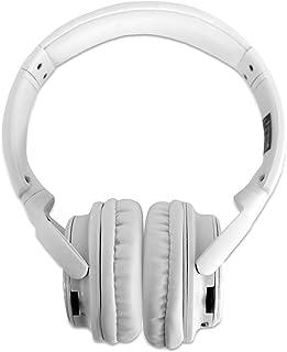 Kaiser Audífonos KSR Bluetooth y Manos Libres Blancos