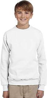 هانز - پیراهن خدمه جوانان EcoSmart - P360