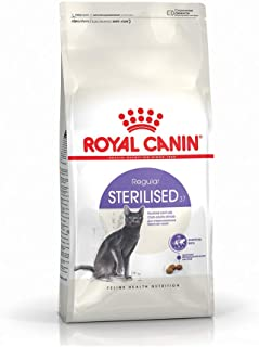 Royal Canin Sterilised Dry Food 2kg