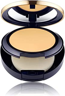 Estee Lauder Double Wear Stay-in-Place Powder Foundation 3W2 Cashew