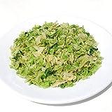 Seco Repollo,Col seca, Verduras Secas,Verduras Deshidratadas,1500g(52.9oz)