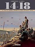 14 - 18 T09: Sur la terre comme au ciel (juillet 1918)