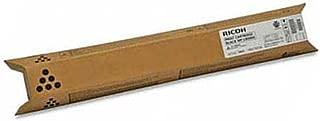 Ricoh Aficio MPC3500 MPC4500 1-SD Yld Black Toner Yield 23,000 Was 888604