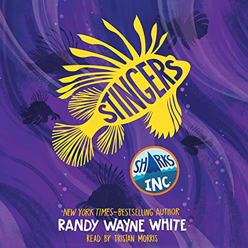 Stingers: A Sharks Incorporated Novel
