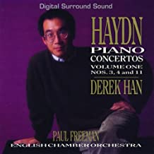 Piano Concerto In D Major, Hob. XVIII, No. 11: III. Rondo All' Ungarese. Allegr
