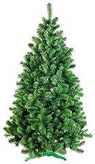 Künstlich 180 cm grün
