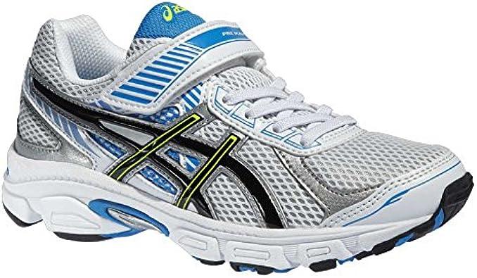 Amazon.com: Asics Pre Ikaia Ps Trainers Kids : Clothing, Shoes ...