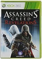 Assasin's Creed Revelations (輸入版) - Xbox360