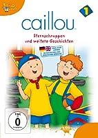 Caillou 01: Sternschnuppen und weitere Geschichten [DVD]