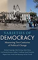 Varieties of Democracy: Measuring Two Centuries of Political Change