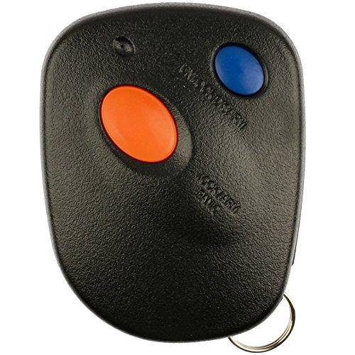 Best car key fob keyless entry remote subaru for 2021
