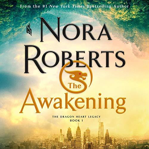 The Awakening  By  cover art