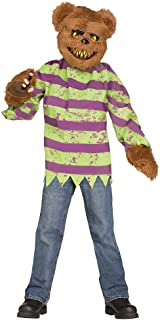 Fun World Child Killer Bear Costume