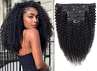 Best tight curly hair extensions Reviews
