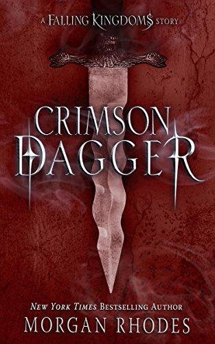 Crimson Dagger (Falling Kingdoms) (English Edition)