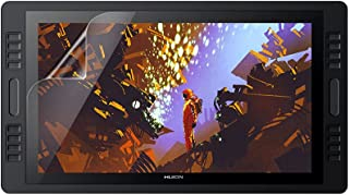 Celicious Matte Anti-Glare Film Protector Compatible with Huion Kamvas Pro 20 (2019) [Pack of 2]