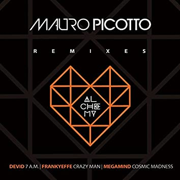 Mauro Picotto Remixes