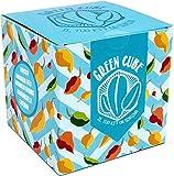 GREEN CUBE, il tuo kit da semina di Peperoncini – 5 diverse varietà di semi di peperoncino piccante da coltivare. PERFETTA IDEA-REGALO !