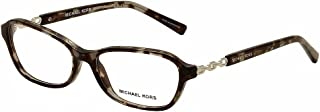 Michael Kors 0MK8019 Optical Full Rim Rectangle Womens...
