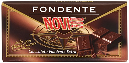 Novi - Fondente, Cioccolato...