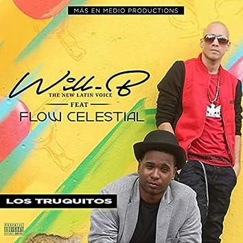 Los Truquitos (feat. Flow Celestial)