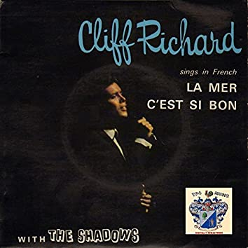 Cliff Richard Sings in French