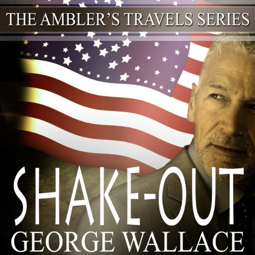 Shake-Out audiobook cover art