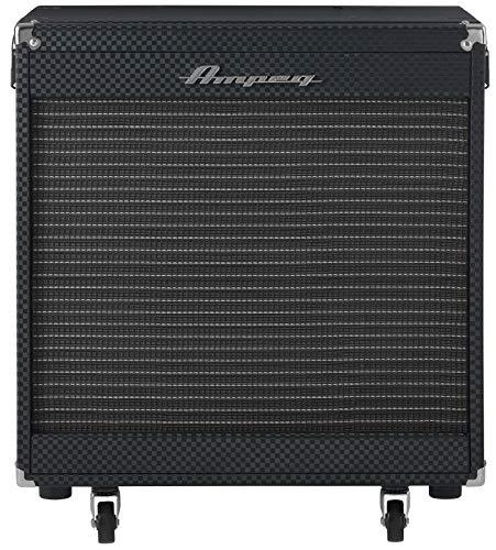 Ampeg Flip-Top Bass Amplifier Cabinet, PF-210HE 2x10