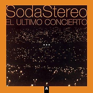 El Ultimo Concierto A (Remastered)