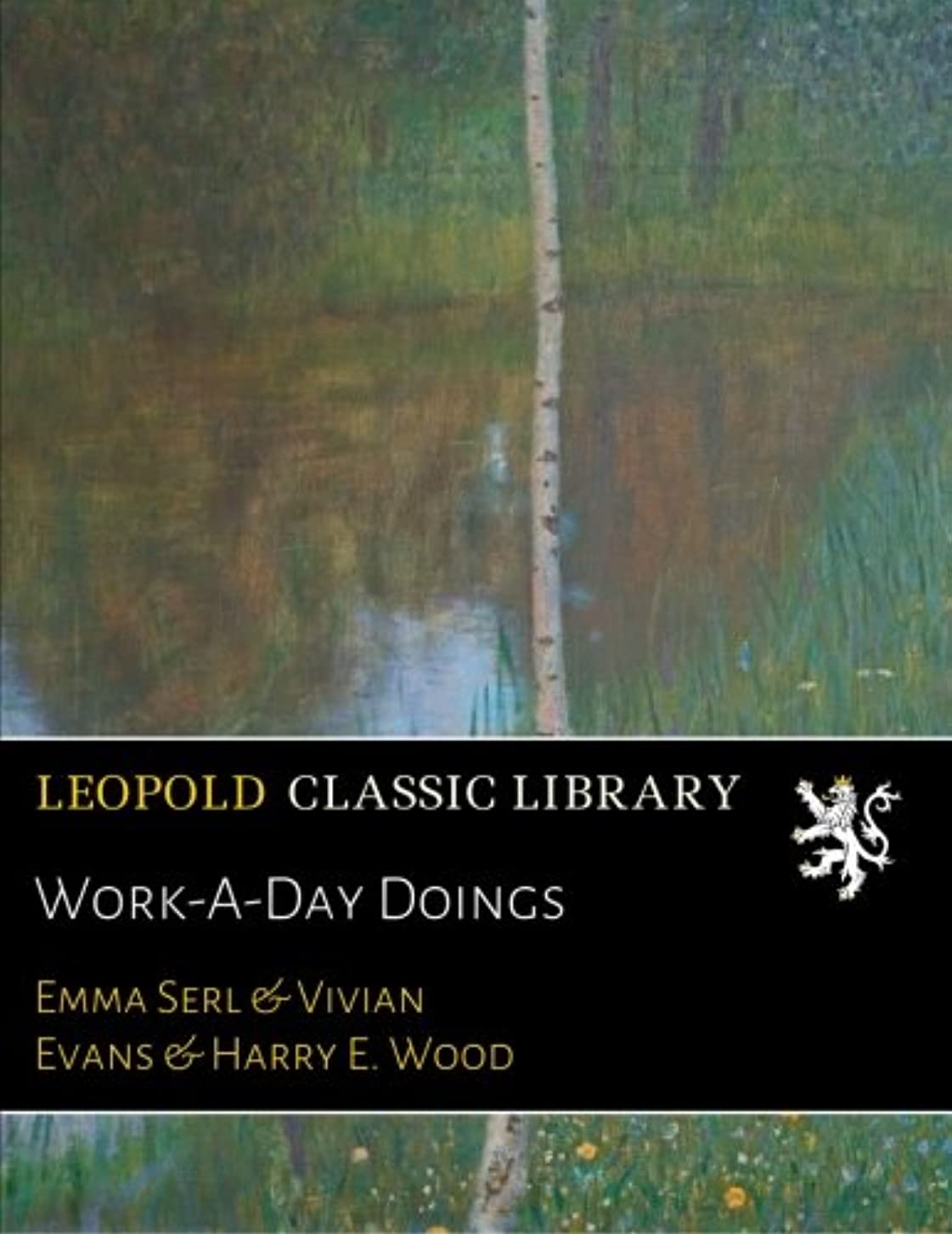 中絶依存する全体Work-A-Day Doings