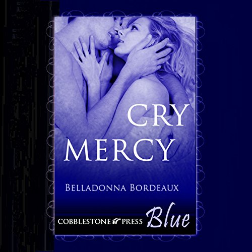 Cry Mercy  By  cover art