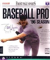 Front Page Sports Baseball Pro '96 (輸入版)
