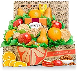 Best fruit and cookies gift baskets Reviews