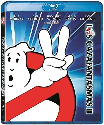 Cazafantasmas 2 - Bd [Blu-ray]