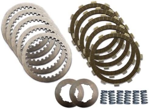 EBC Brakes SRK93 depot specialty shop SRK Clutch with Spri Plates and Steel Separator