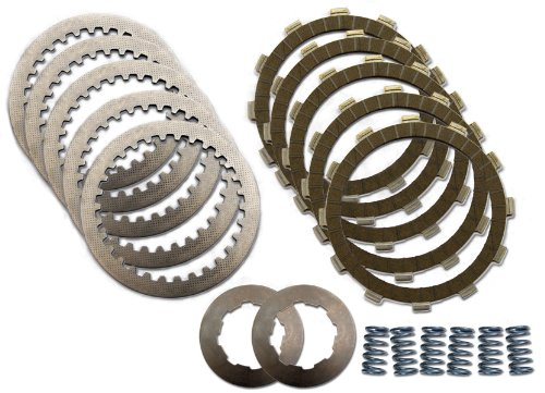 EBC Brakes SRK82 SRK Clutch with Steel Separator Plates and Springs