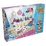 Goliath - Super Sand Disney Cindrella 's Castle - Loisir créatif - Sable à modeler - 83253.006