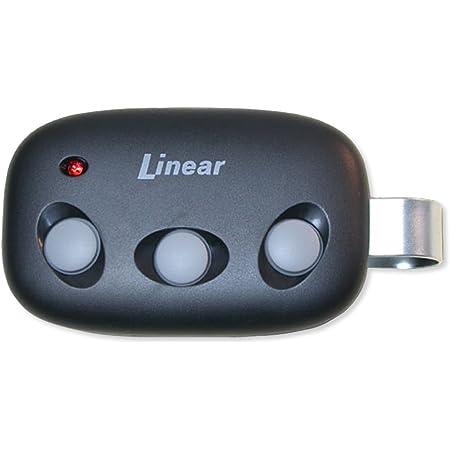 For Linear Megacode MCT-11 DNT00090 Remote Transmitter Car Garage Door Opener
