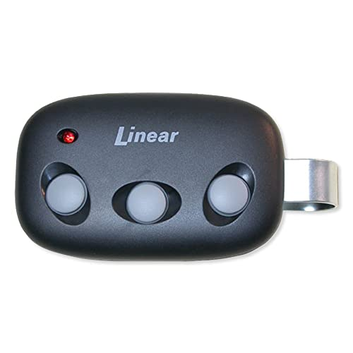 Linear Garage Door Remote Amazon Com