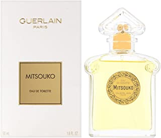 Guerlain Mitsouko Women Eau De Toilette Spray, 1.7 Ounce
