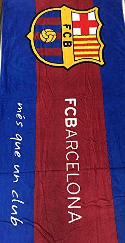 toalla futbol fabricante MES QUE UN CLUB