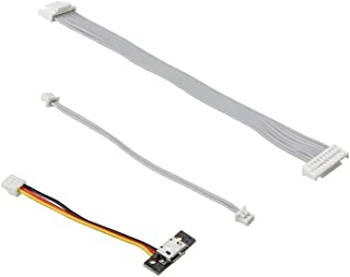 RCGEEK FPV Cable Kit Wire Parts Replacement for DJI Phantom 3 Standard SE