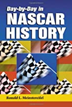 Day By Day in Nascar History