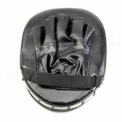 Bazaar Boxer Zieltraining Boxsport Mitt Schlag Schutz Handschuhe Karate Kampf Muay Thai Abbildung 3